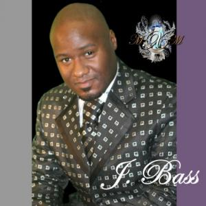 J. Bass - Founder/CEO/Songwriter/Organist/Pianist/Keyboardist/Singer/and MORE :)