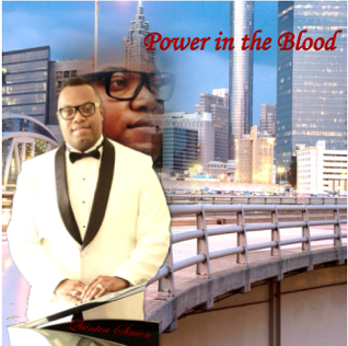 Quinten Simon - Power in the Blood